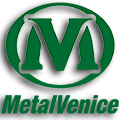 MetalVenice liquid painting carbon fiber composite fibers