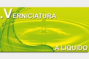 Verniciatura a liquido Venezia Padova MetalVenice srl