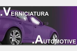 Verniciatura automotive